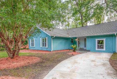 Myrtle Beach Single Family Home For Sale: 551 Forestbrook Dr.