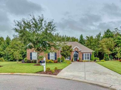 Horry County Single Family Home For Sale: 736 Wigston Ct.