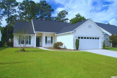 Murrells Inlet Single Family Home Active-Pend. Cntgt. On Financi: 1445 Winged Foot Ct.