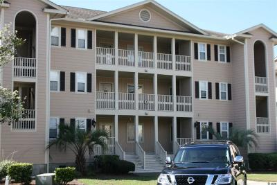 Cherry Grove Condo/Townhouse For Sale: 1900 Duffy St. #A-5