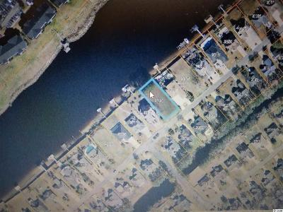 Georgetown County, Horry County Residential Lots & Land For Sale: 323 Pilothouse Dr.