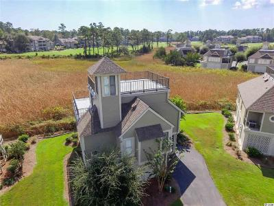 North Myrtle Beach Single Family Home For Sale: 1642 Harbor Dr.