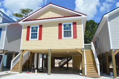 Little River Single Family Home For Sale: 4319 Grande Harbour Blvd.