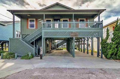 North Myrtle Beach Single Family Home For Sale: 303 Rice Circle