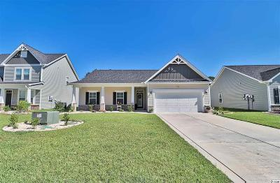 Longs Single Family Home For Sale: 366 Lake Mist Ct.