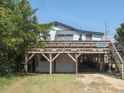 Pawleys Island Single Family Home For Sale: 244 Atlantic Ave.