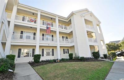 North Myrtle Beach Condo/Townhouse For Sale: 901 West Port Dr. #908