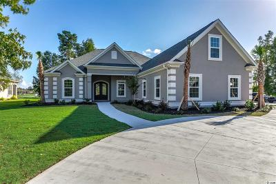 Myrtle Beach Single Family Home Active Under Contract: 8023 Bird Key Ct.