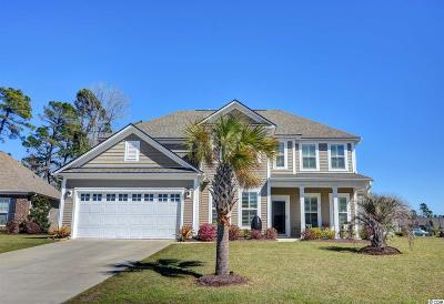 Myrtle Beach, North Myrtle Beach Single Family Home For Sale: 3104 Byrom Rd.