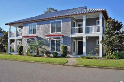 Pawleys Island Condo/Townhouse For Sale: 28 Lumbee Circle #31