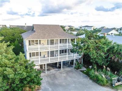 Pawleys Island Single Family Home For Sale: 274 Myrtle Ave.