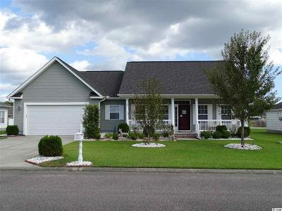 Conway Single Family Home For Sale: 990 Eaglet Circle