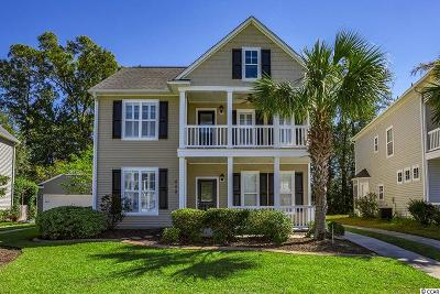 Myrtle Beach SC Single Family Home For Sale: $234,900