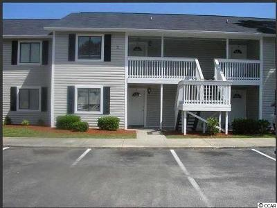 Conway SC Condo/Townhouse For Sale: $124,900