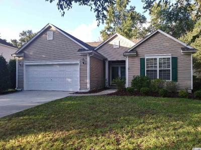 Pawleys Island Single Family Home For Sale: 66 Alexander Glennie Dr.