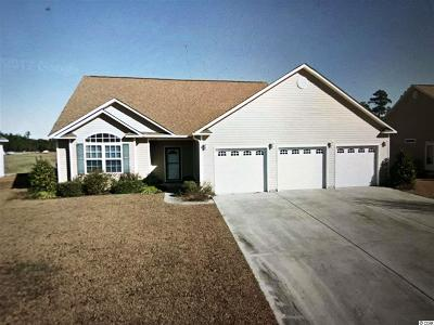 Longs Single Family Home Active-Pend. Cntgt. On Financi: 1568 Langley Dr.