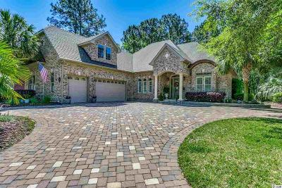 Single Family Home For Sale: 57 Balmoral Ct.