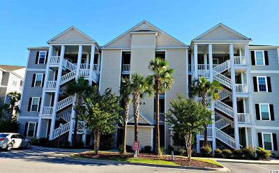 Myrtle Beach Condo/Townhouse For Sale: 100 Ella Kinley Circle #101