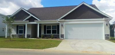 Longs Single Family Home For Sale: 1817 NE Fairwinds Dr.