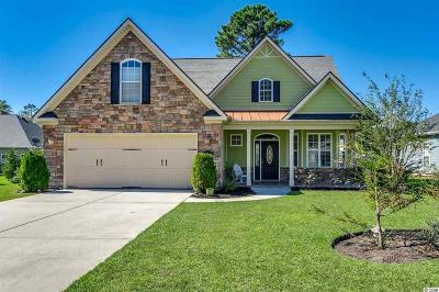 Little River Single Family Home For Sale: 165 Swallow Tail Ct.
