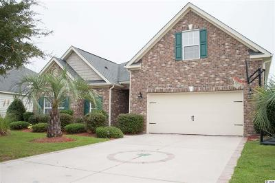 Conway Single Family Home For Sale: 613 Tattlesbury Dr.