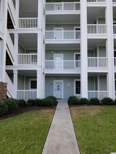 Myrtle Beach Condo/Townhouse For Sale: 4829 Luster Leaf Circle #102
