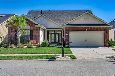 Myrtle Beach Single Family Home For Sale: 1128 Shire Way