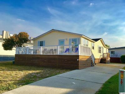 Surfside Beach Single Family Home For Sale: 1571 Mason Circle