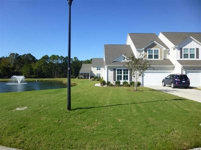 North Myrtle Beach Condo/Townhouse For Sale: 6224 Catalina Dr. #3501