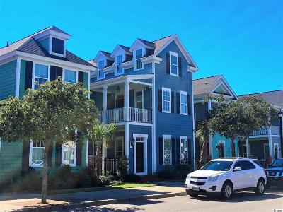Myrtle Beach, North Myrtle Beach Single Family Home For Sale: 3377 Pampas Dr.