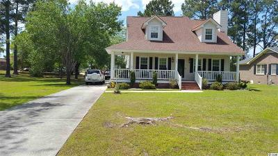 Conway Single Family Home Active-Pend. Cntgt. On Financi: 1502 Churchill Dr.