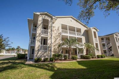 North Myrtle Beach Condo/Townhouse For Sale: 202 Landing Rd. #202-G