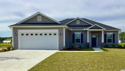 Longs Single Family Home Active-Pend. Cntgt. On Financi: 512 Carrick Loop
