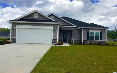 Longs Single Family Home Active-Pend. Cntgt. On Financi: 504 Carrick Loop