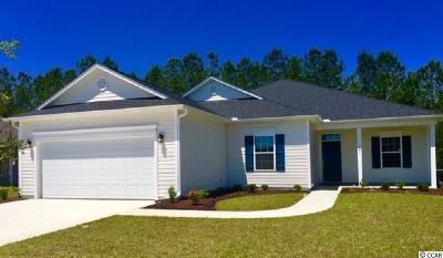 Longs Single Family Home Active-Pend. Cntgt. On Financi: 561 Carrick Loop