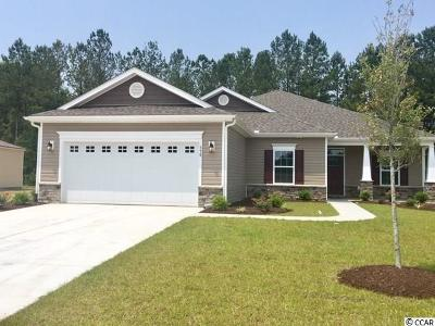 Longs Single Family Home Active Under Contract: 559 Carrick Loop