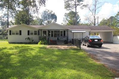 Georgetown Single Family Home For Sale: 499 West Virginia Rd.