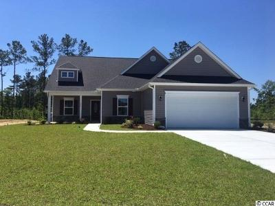 Longs Single Family Home Active-Pend. Cntgt. On Financi: 495 Carrick Loop