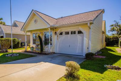 Myrtle Beach Single Family Home For Sale: 125 Whitehaven Ct.
