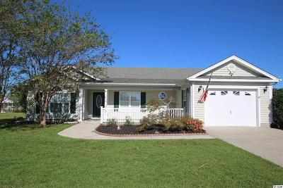Conway Single Family Home For Sale: 753 Draw Bridge Dr.