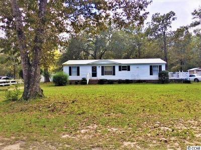 Conway Single Family Home For Sale: 2191 Sunbury Dr.