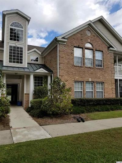 Murrells Inlet Condo/Townhouse For Sale: 4468 Lady Banks Ln. #12-D