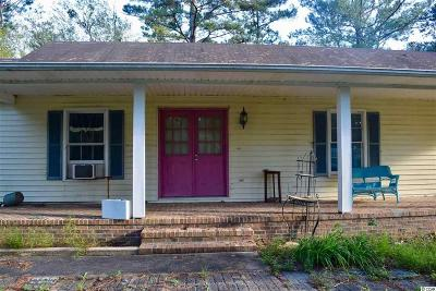 Longs Single Family Home For Sale: 168 Richardson Dr.