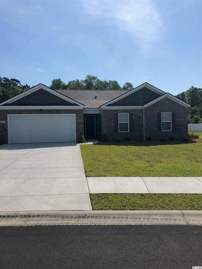 Conway Single Family Home For Sale: 3223 Holly Loop