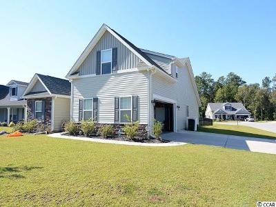 Myrtle Beach Single Family Home For Sale: 120 Cloey Rd.