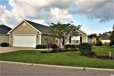 Myrtle Beach Single Family Home For Sale: 708 Rambler Ct.