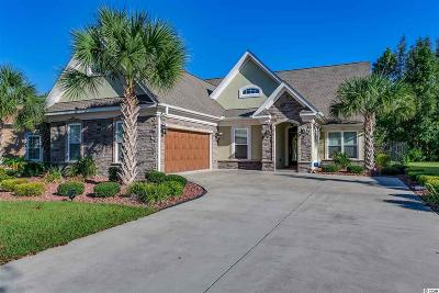 Myrtle Beach Single Family Home For Sale: 8032 Bird Key Ct.