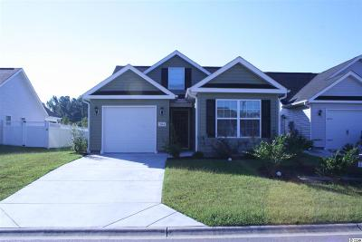 Myrtle Beach, North Myrtle Beach Single Family Home For Sale: 304 Rung Rd.
