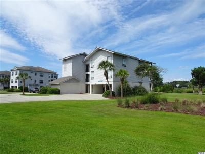 Pawleys Island Condo/Townhouse For Sale: 14e Inlet Point Dr. #14 E