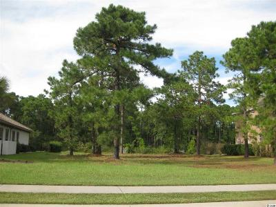 Georgetown County, Horry County Residential Lots & Land For Sale: 8403 Juxa Dr.